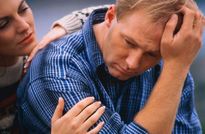 Боль после эякуляции