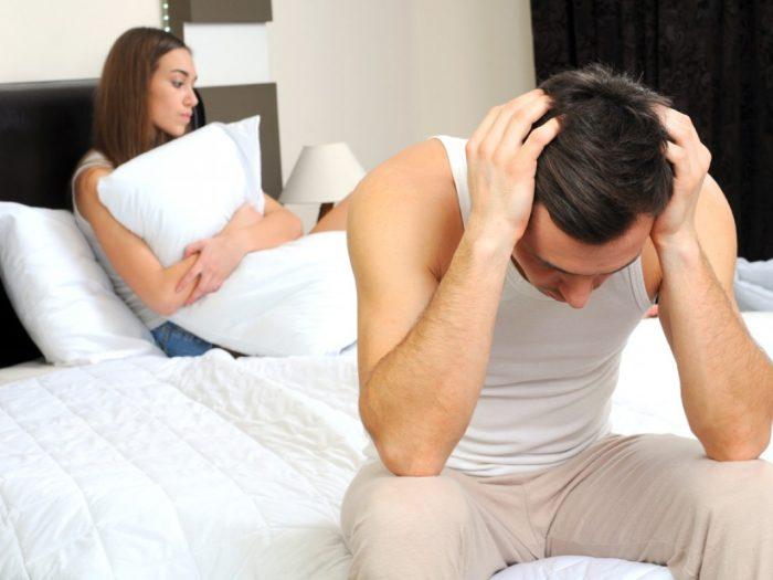 больно заниматься сексом