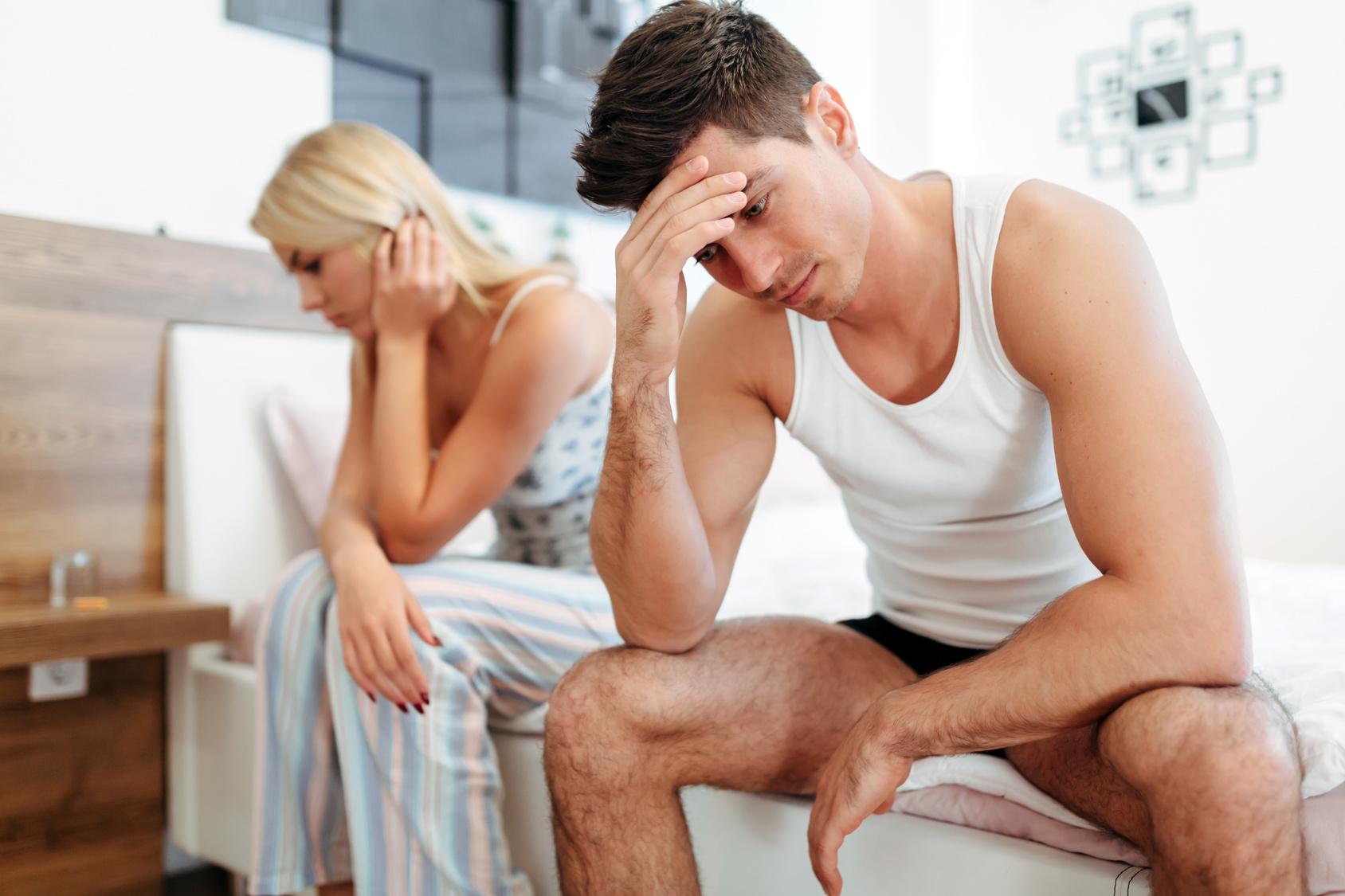 Что такое мужское бесплодие. Мужское здоровье