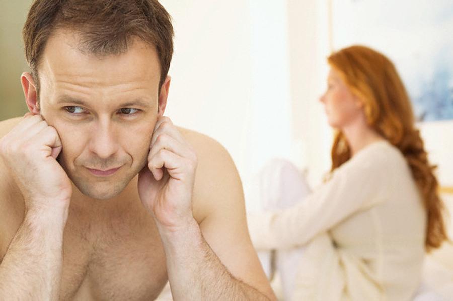 Лечение бесплодия у мужщин