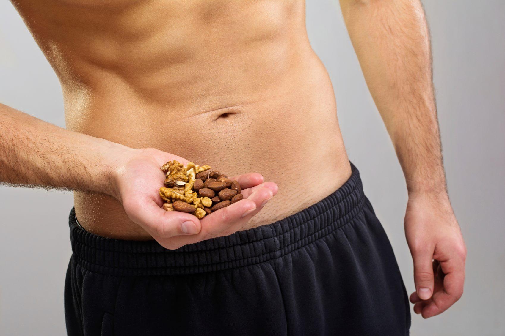 Грецкие орехи с медом для мужчин: рецепт для потенции, как приготовить