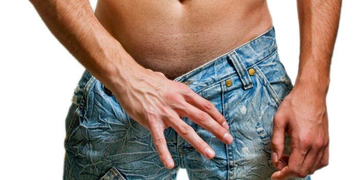 воспаление крайней плоти у мужчин
