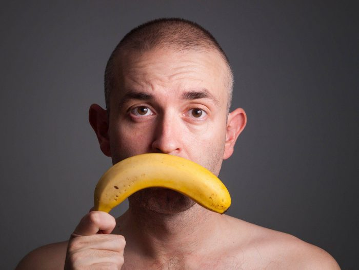 причины искривления полового члена