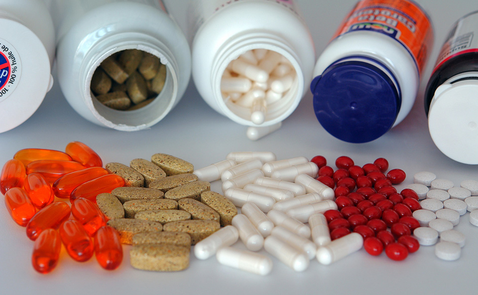 Витамины для поднятия тестостерона у мужчин