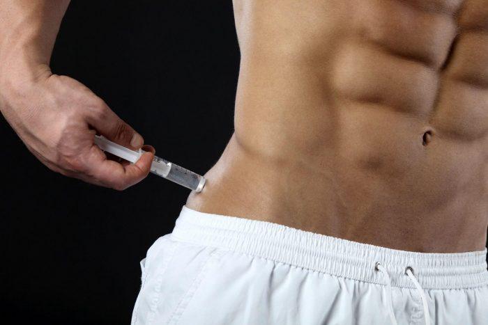 способ введения гормонального препарата