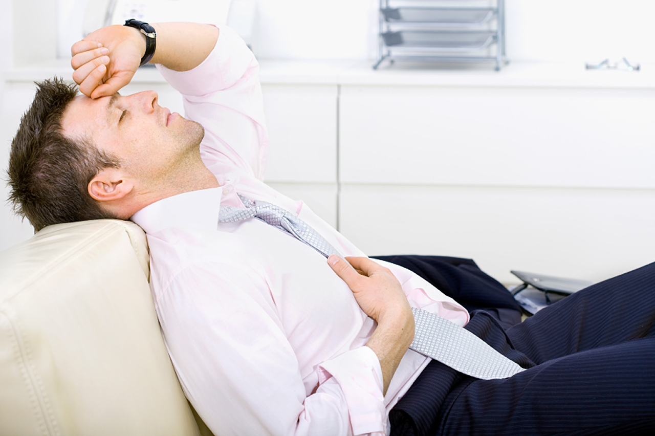 Гормональный сбой у мужчин - симптомы и лечение