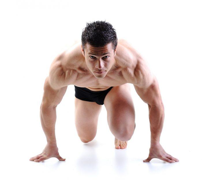 физическая развитость