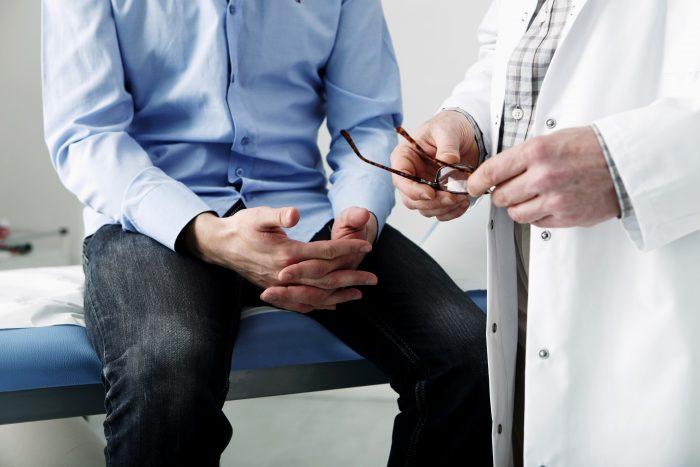 пиоспермия у мужчин