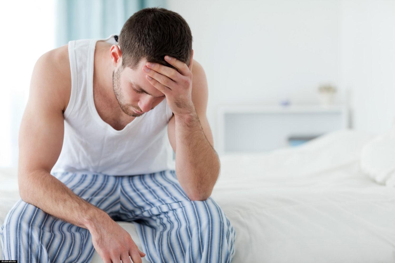 Жжение в уретре у мужчин без выделений: причины, лечение уретрита