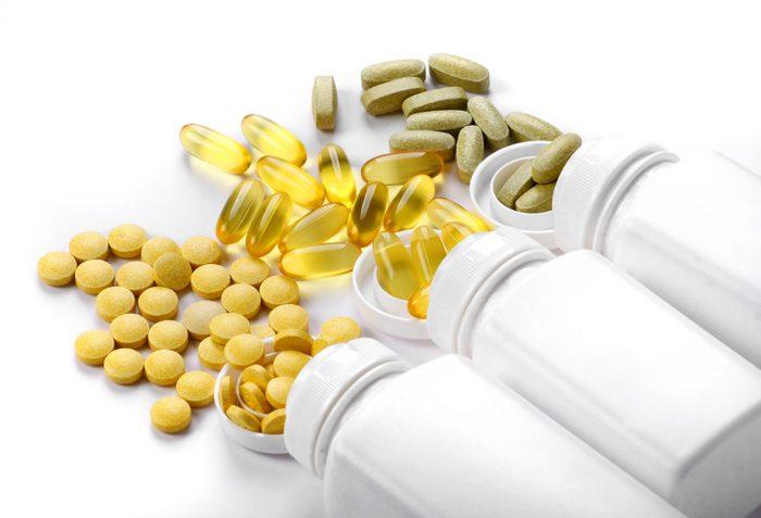 популярные лекарственные средства