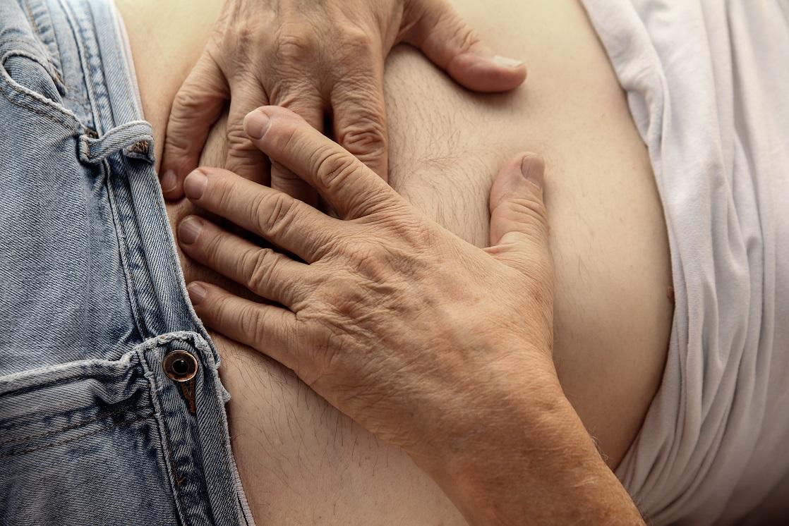 Болят лимфоузлы в паху у мужчин причины