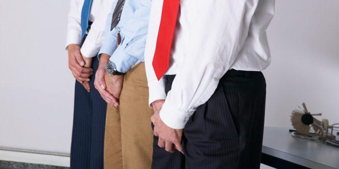 патологические выделения из полового члена