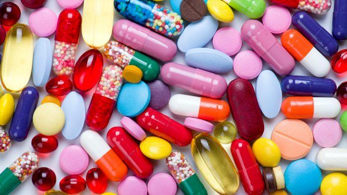 антибиотики опасны для половых клеток