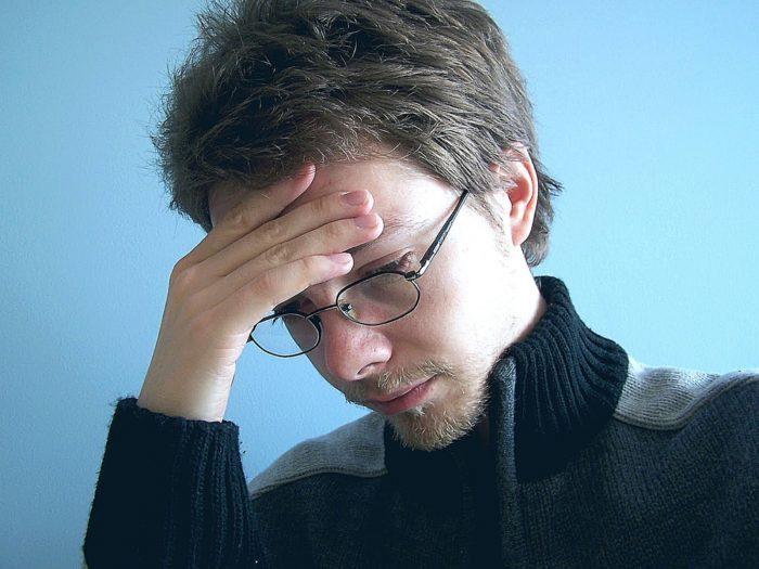 болезни головки у мужчин