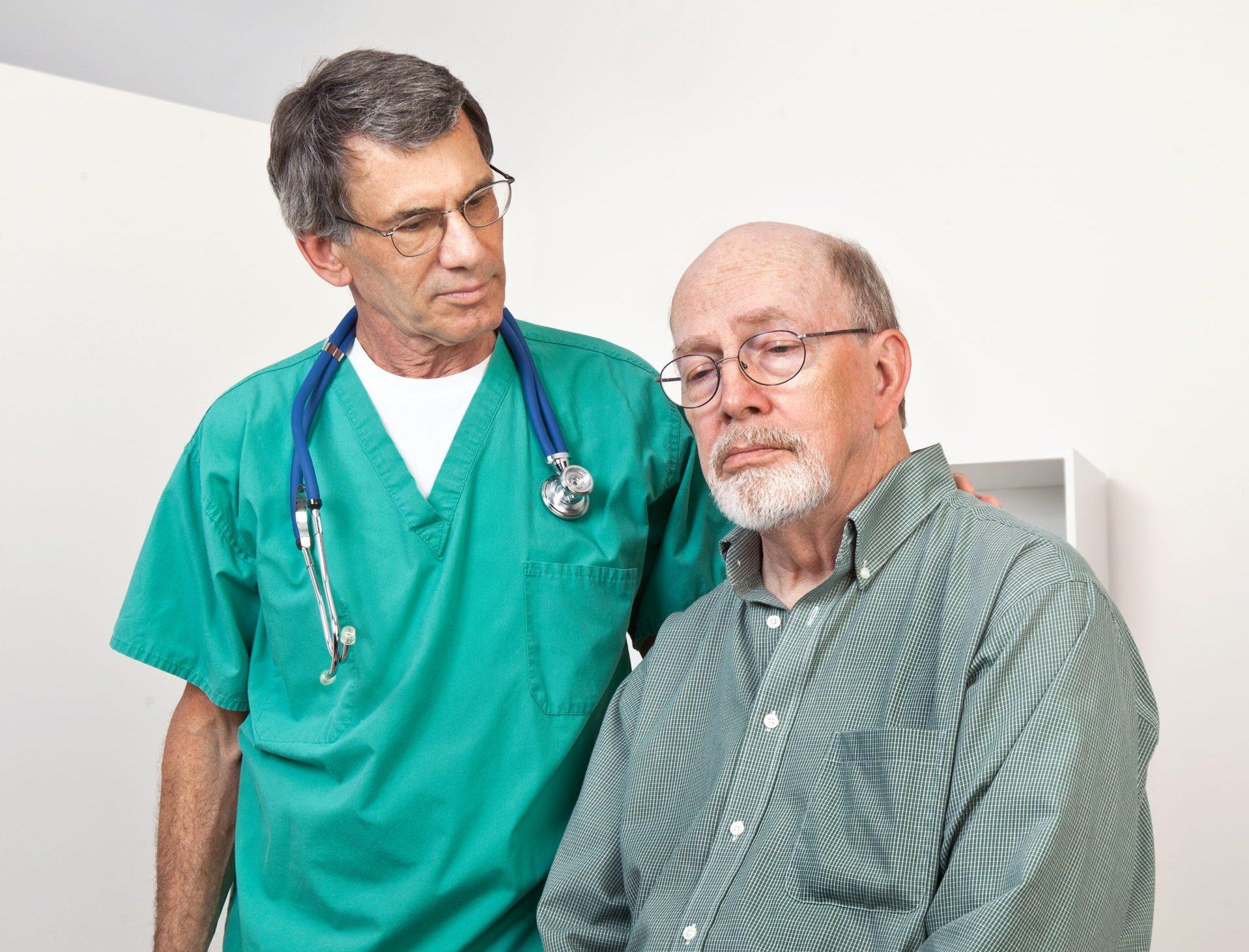 Причины и лечение водянки яичка у мужчин