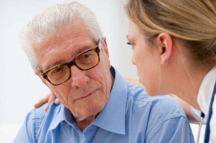 операцию чаще проводят пожилым пациентам