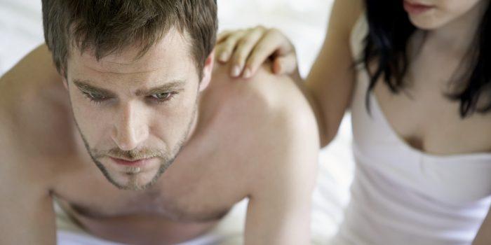 репродуктивная и половая функция