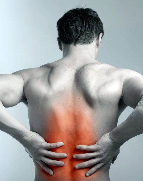 спазм гладкой мускулатуры