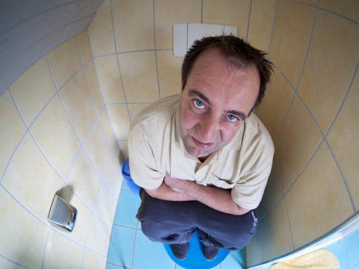 причины частых походов в туалет