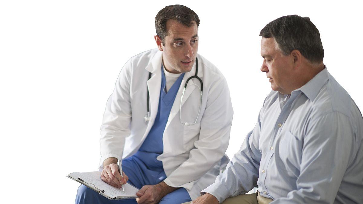 Лейкоцитоспермия у мужчин