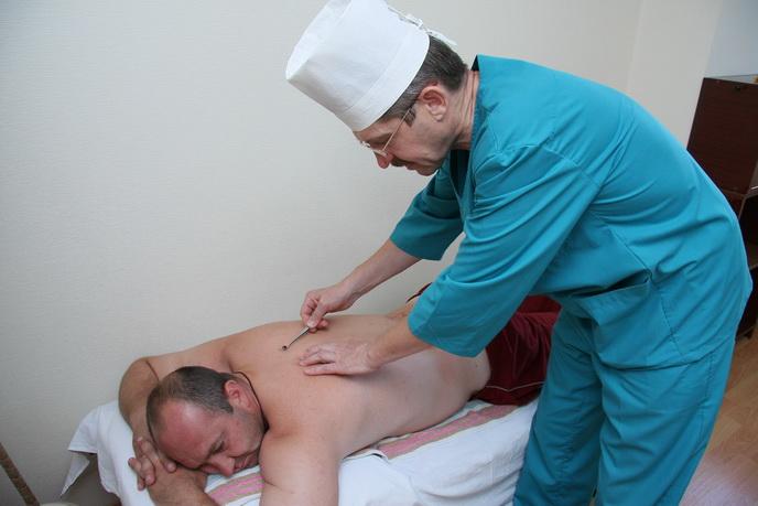 процедура апитерапии