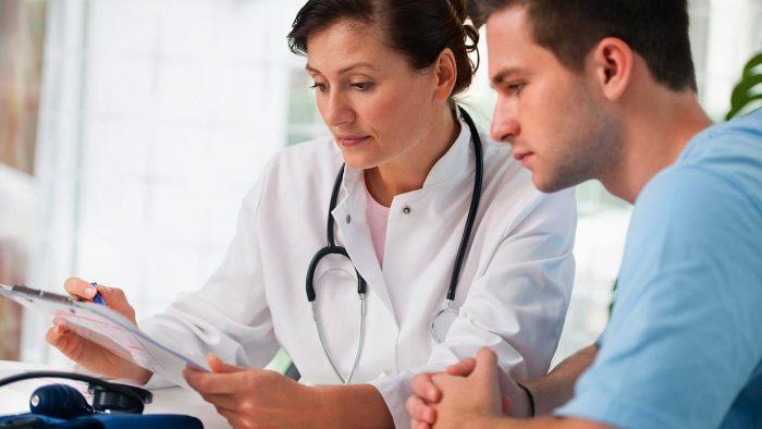 диагностика патологии