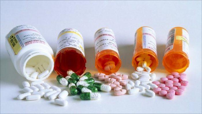 прием противогрибковых препаратов