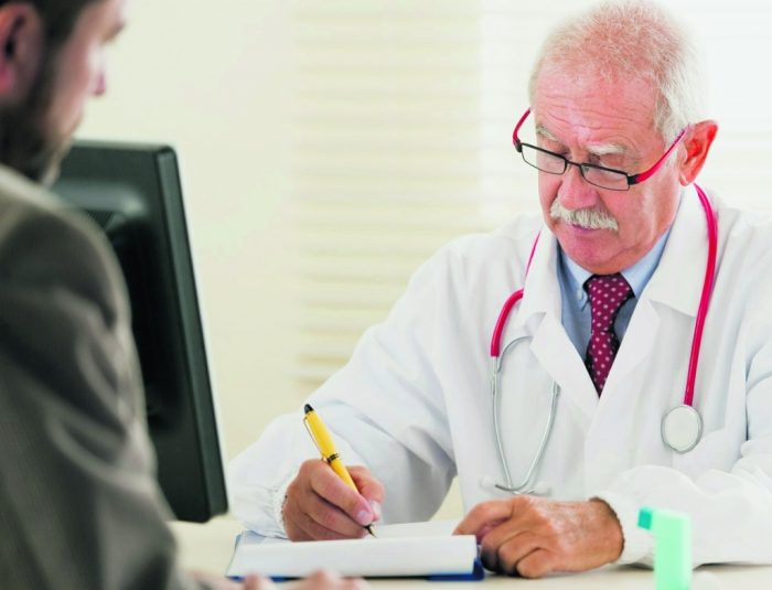 лечение назначает специалист