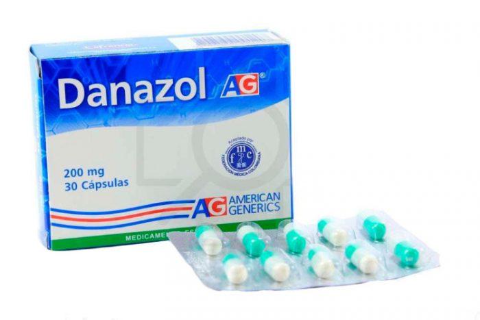 препараты для понижения прогестерона