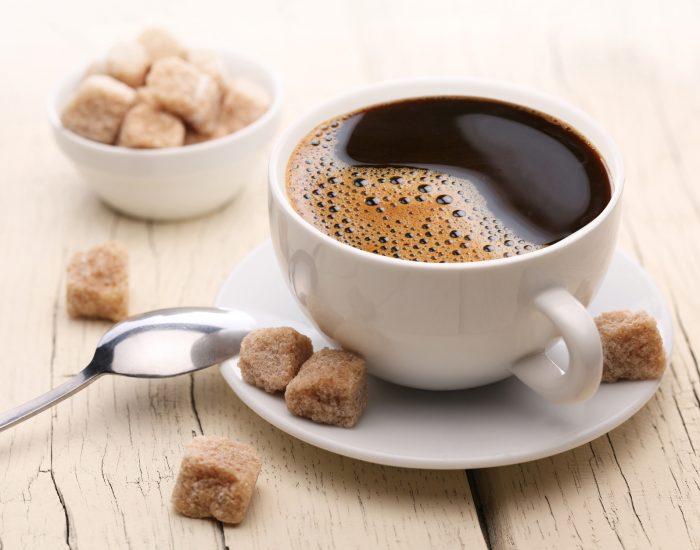 безопасная норма кофеина