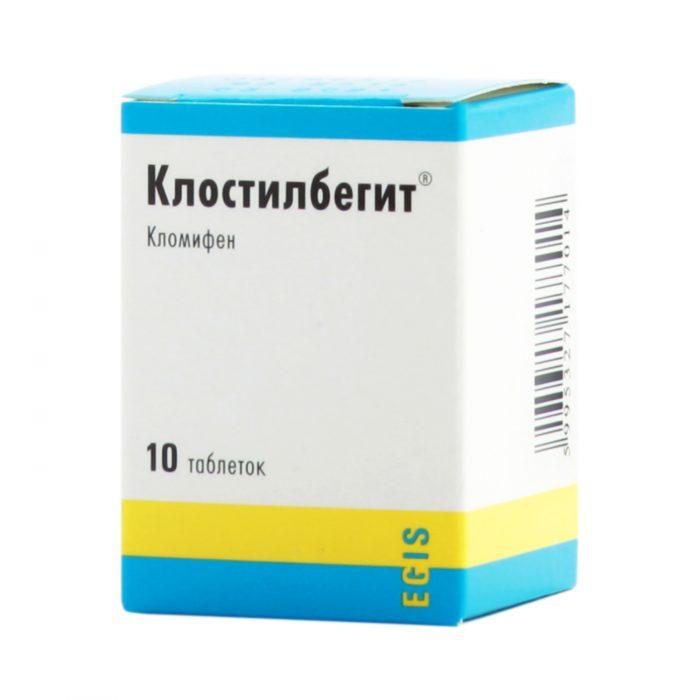 помогает снизить содержание эстрогенов