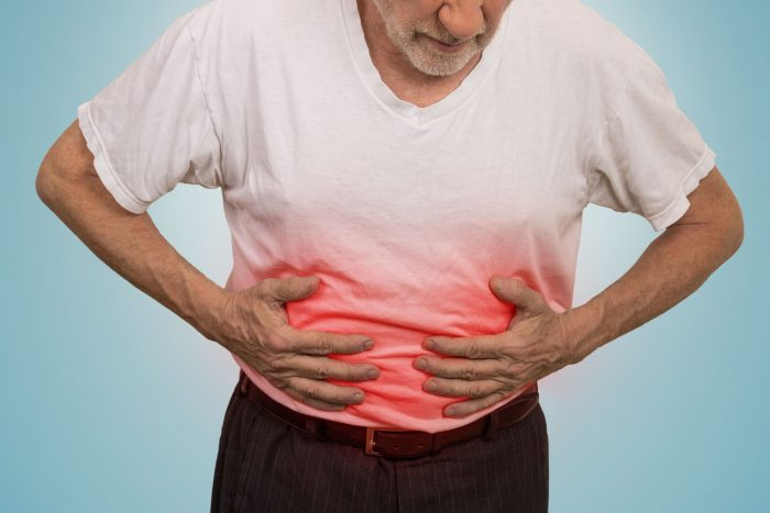 болевые ощущения в животе