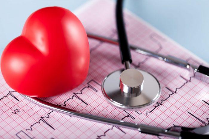нарушения работы сердечнососудистой системы