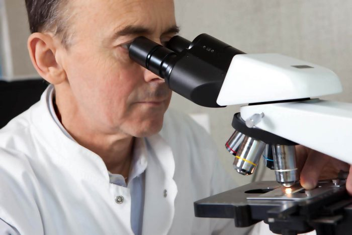 андролог выявляет микробы