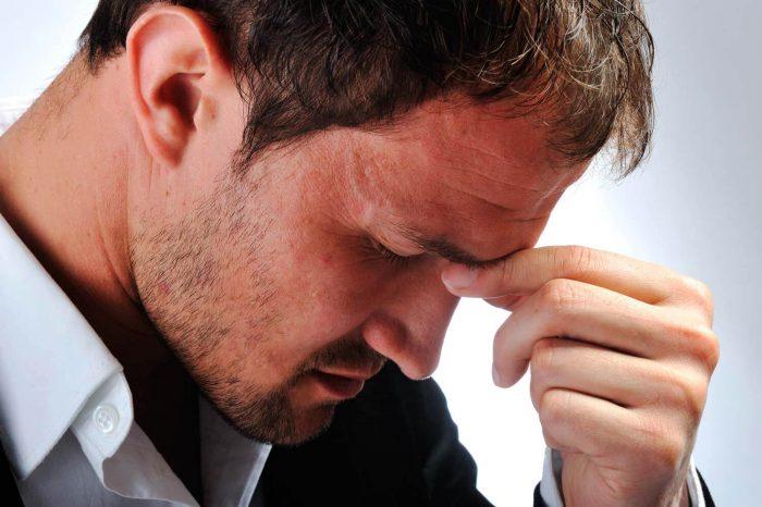 боль и жжение при мочеиспускании