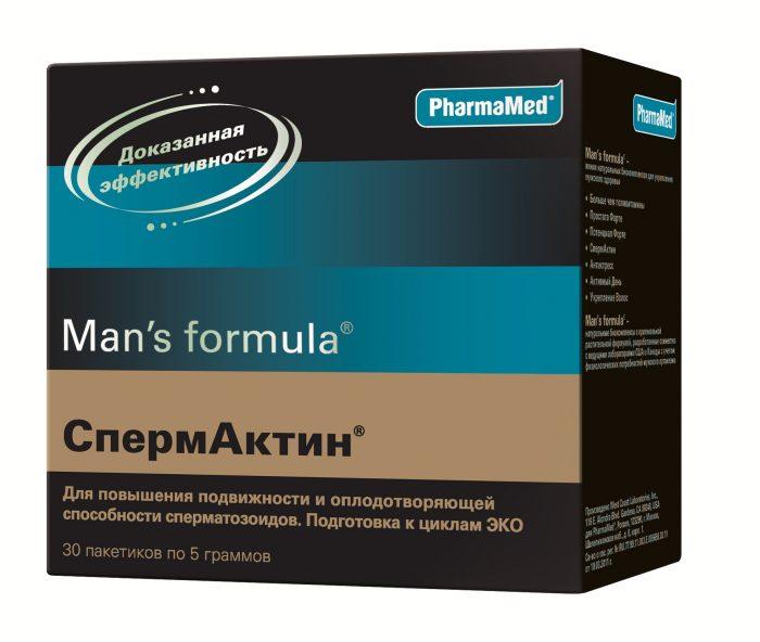 как увеличить спермогенез у мужчины