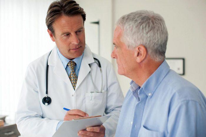 диагностика причин жжения в уретре