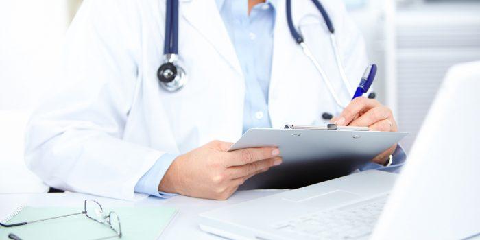 расшифровку делает лечащий врач