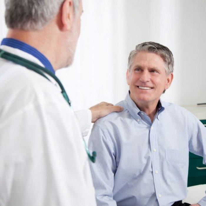 профилактическое посещение уролога