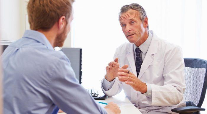 диагностика состояния пациента
