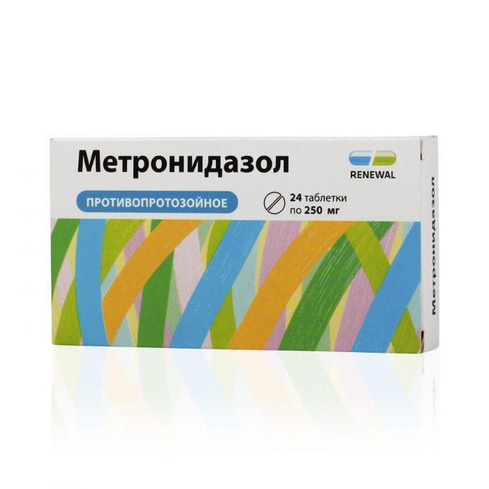 один из лучших препаратов
