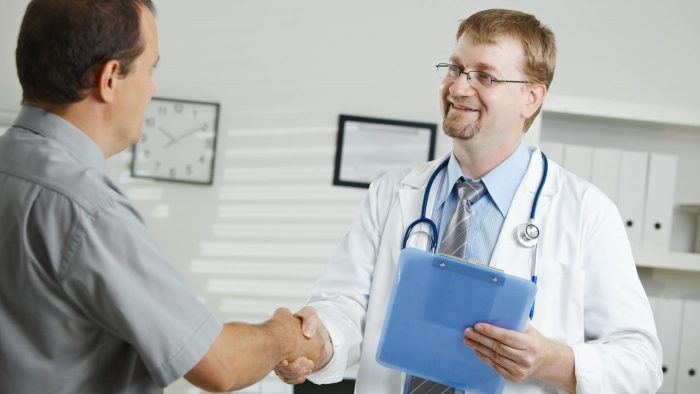 рекомендации медицинского специалиста