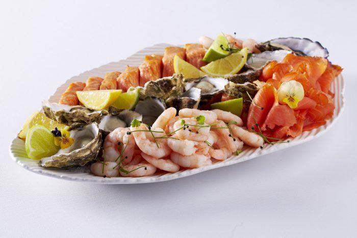 морепродукты богаты витамином D