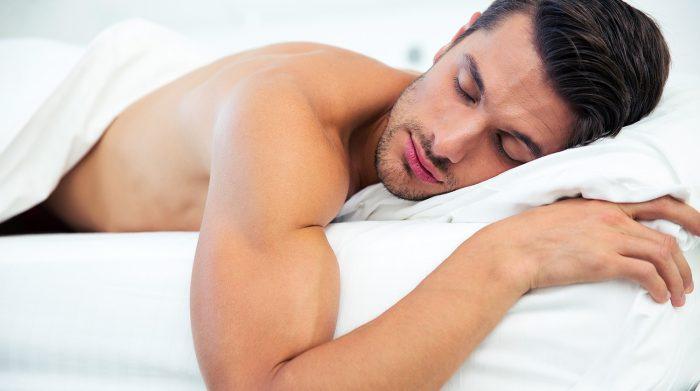 влияние сна на уровень тестостерона