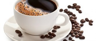 кофе при воспалении простаты