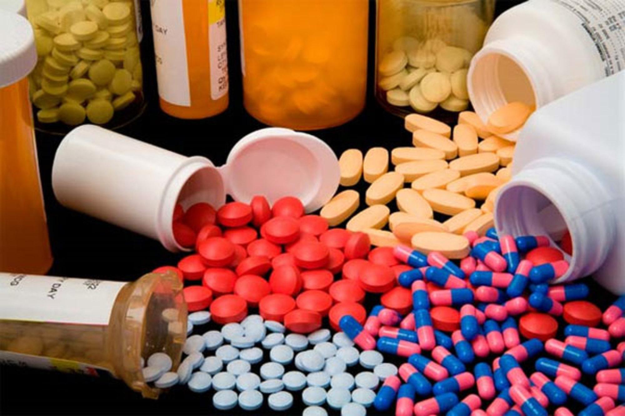 Антибиотики простатите препараты от хронического простатита форум