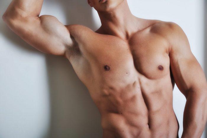 уровень мужских гормонов
