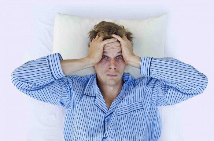 расстройства и нарушения сна