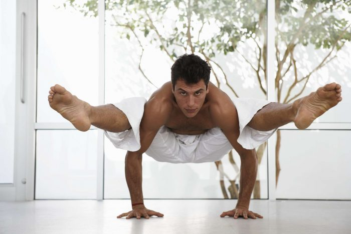 Йога для потенции мужчин и упражнения для повышения: польза, правила и асаны
