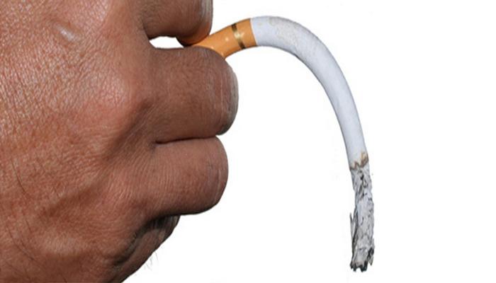 Если бросить курить то восстановится ли потенция